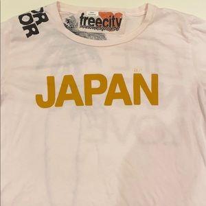 Free City Japan Long Sleeve